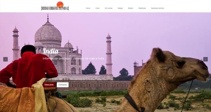 Blog de información práctica para viajar a India, Sri Lanka, Nepal o Bután