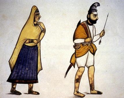 Sikhismo en India