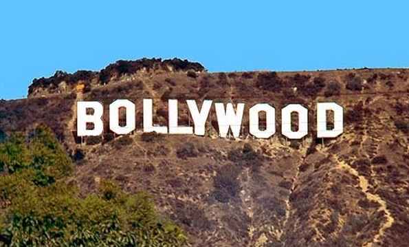 Cartel de Bollywood