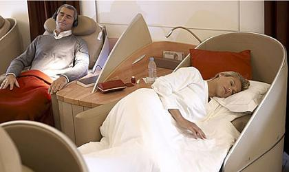 First Class, Air France