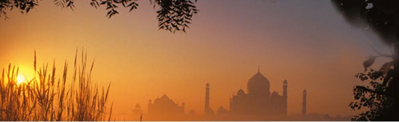 Taj Mahal - Amarvilas