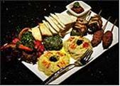 Qba Delhi food