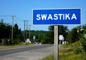 swastika-town
