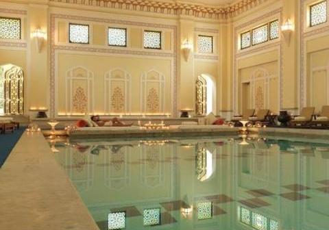 Indoor Pool_Rambagh