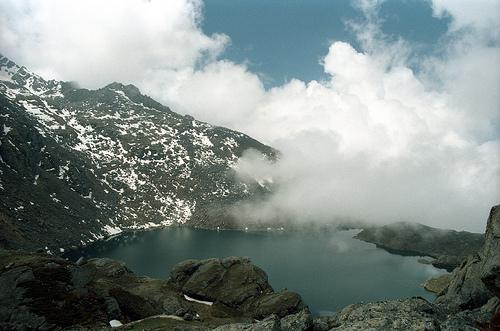Gosainkunda Lake