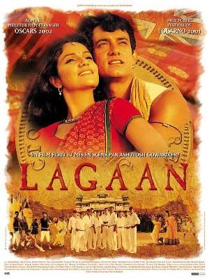 Lagaan-portada película