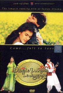 dilwale dulhania