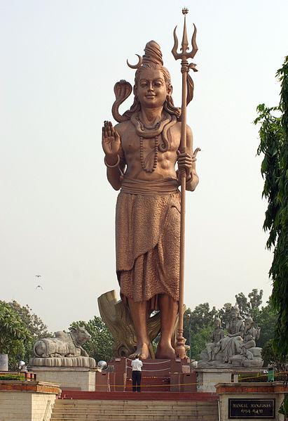 Shiva-Delhi