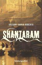 Shantaram, portada