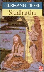 siddharta, portada