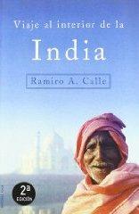Viaje al interior de la India, portada
