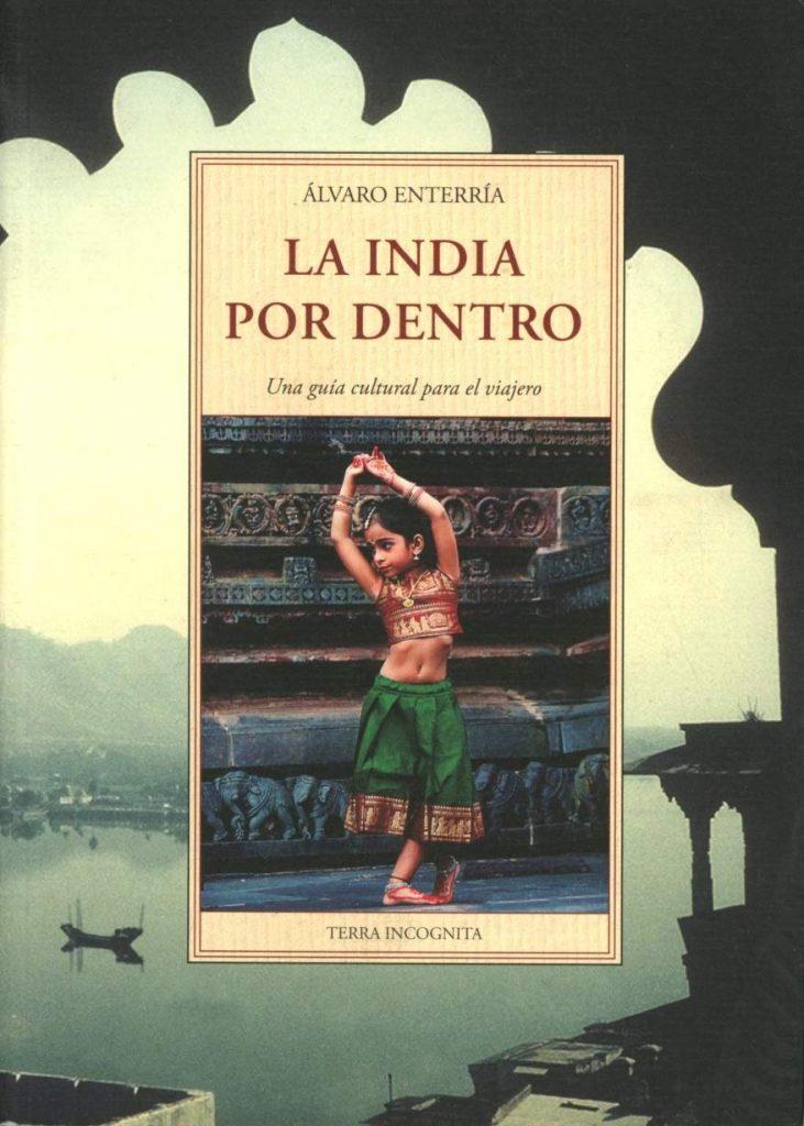 Libros sobre India