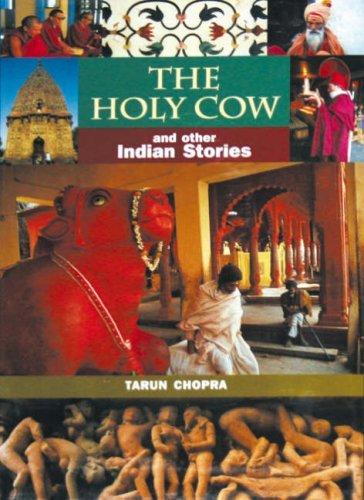 La vaca sagrada y otras historias