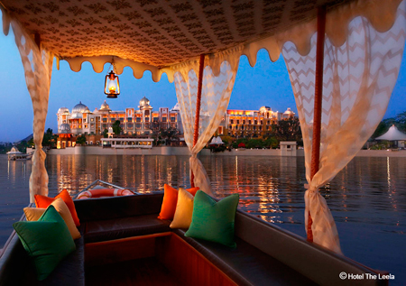 Hotel The Leela Udaipur