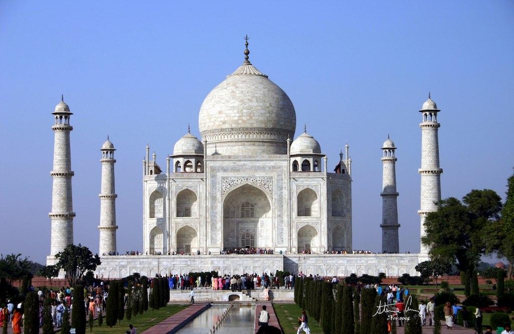 Norte o Sur de India