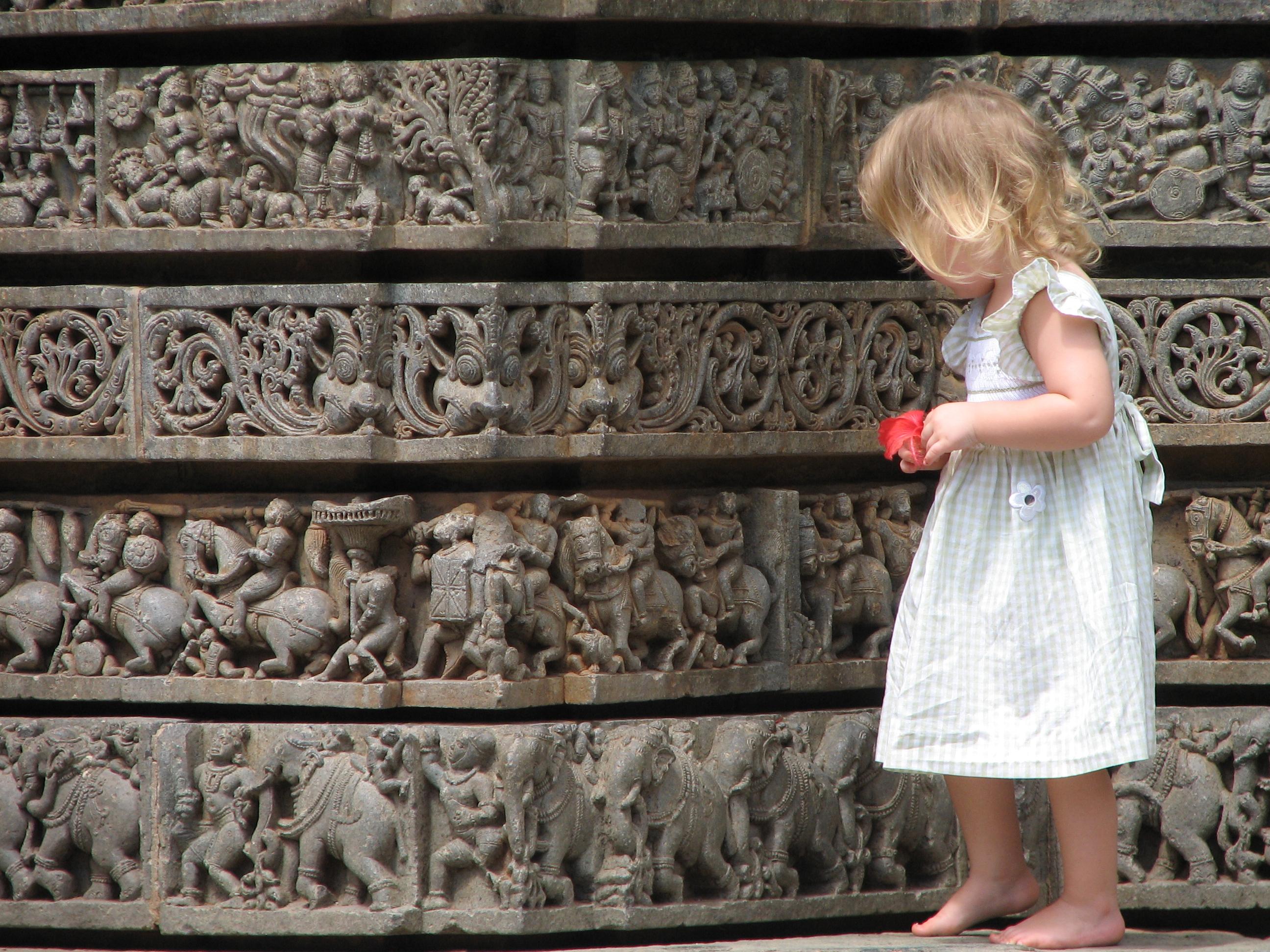 Experiencias de Sociedad Geográfica de las Indias - Visitar templos de Nepal