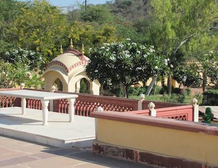 Sisodia Jaipur Garden