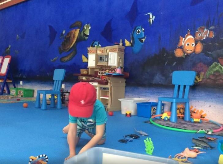 Viajar con niños a Maldivas