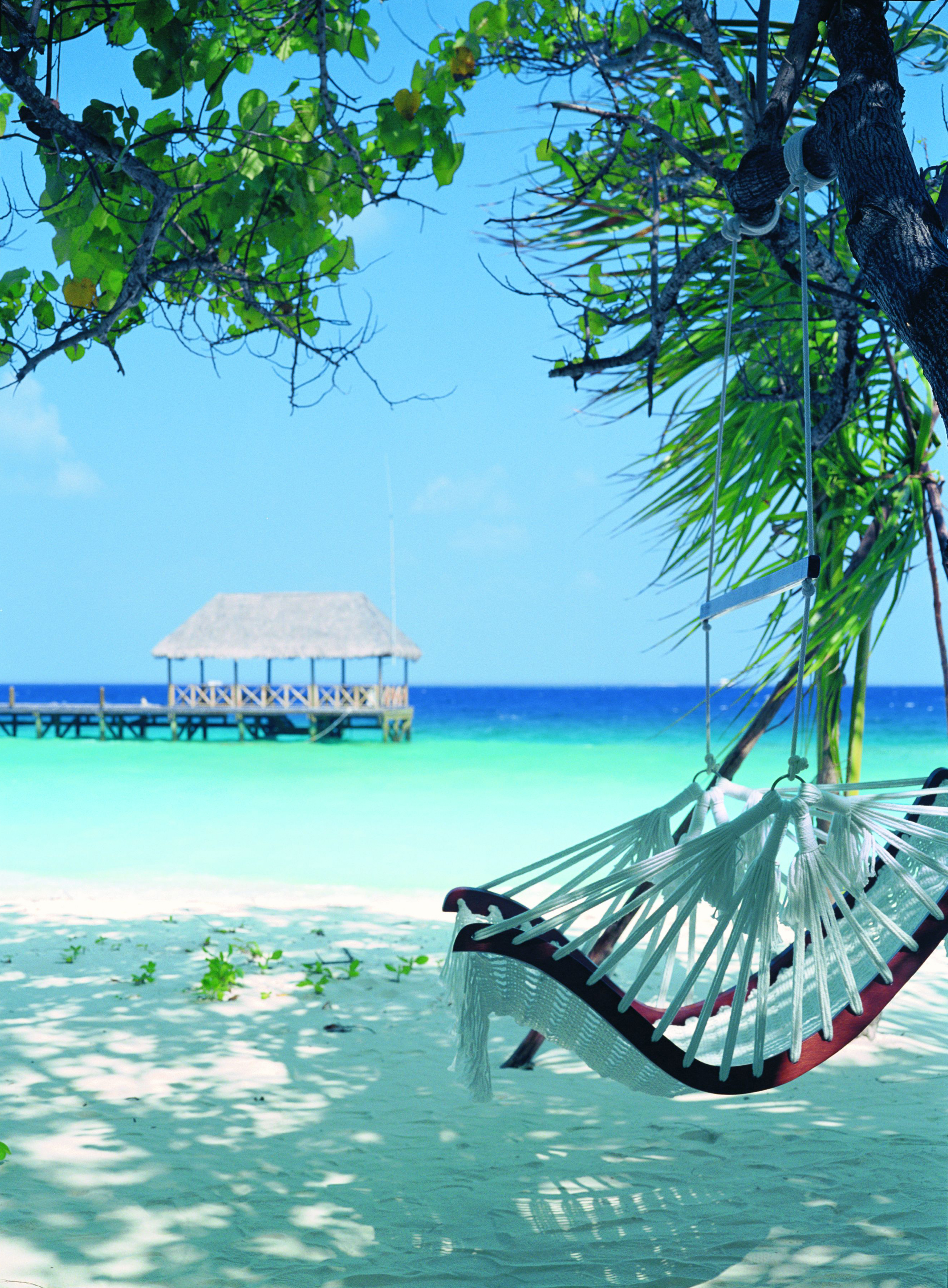 Una Isla Solo Para Ti En Maldivas