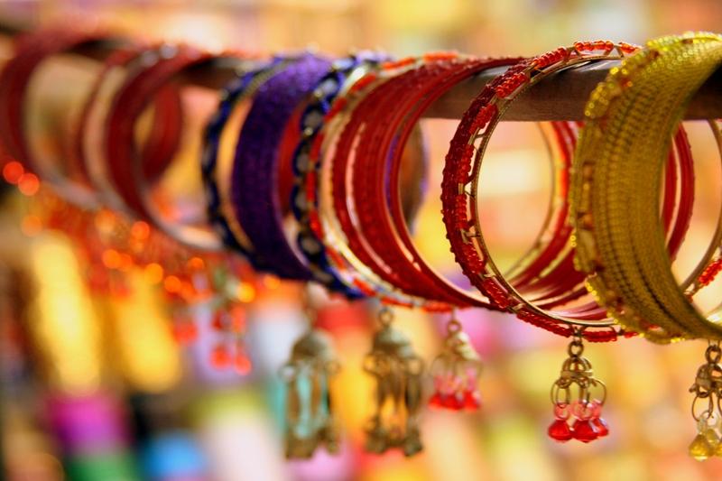 Significado De La Joyería India Tradicional