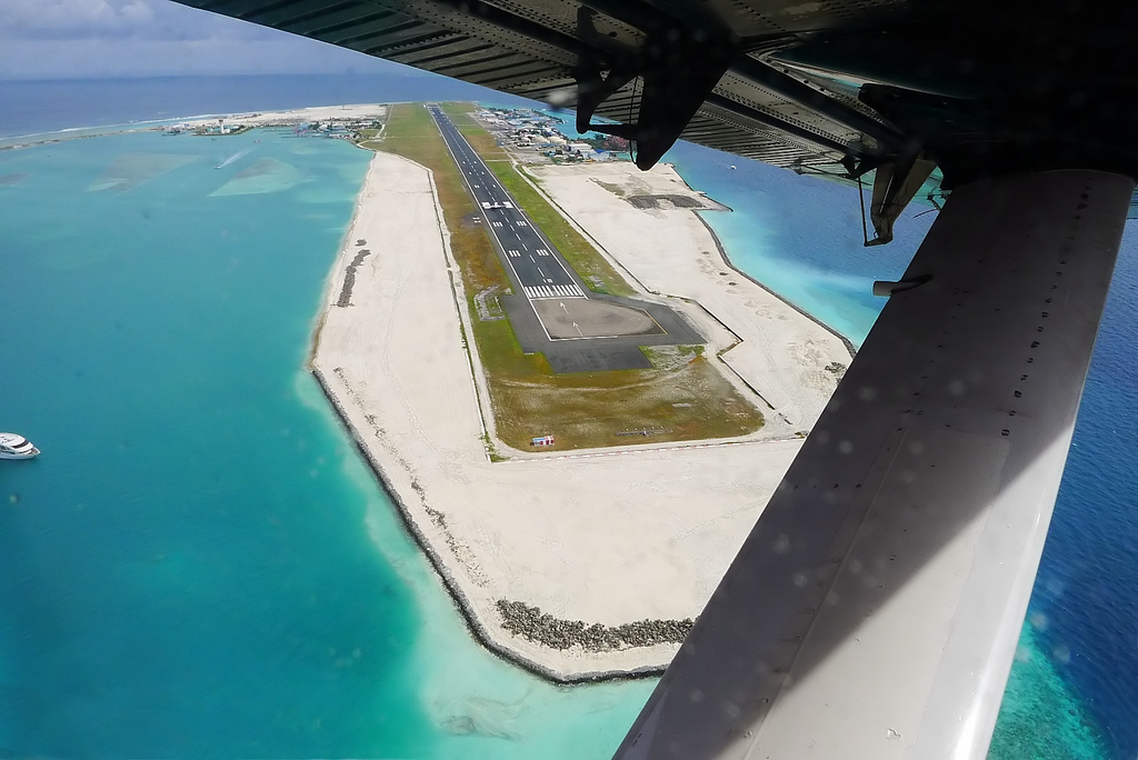 Malé Airport