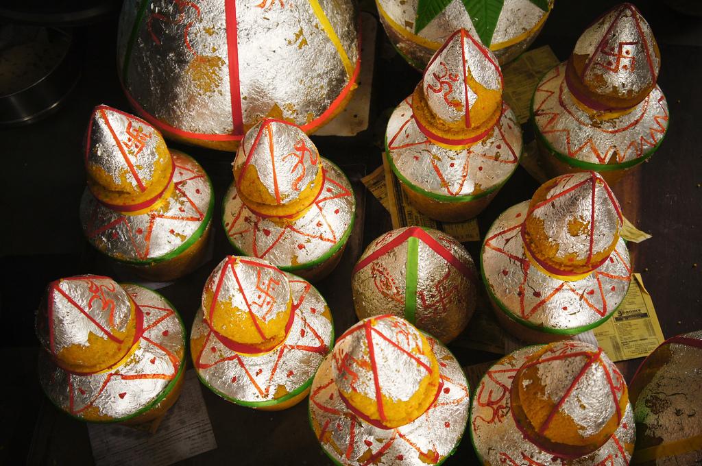 Ganesh Ladoo