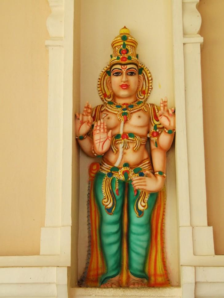 Shiva en Panaji