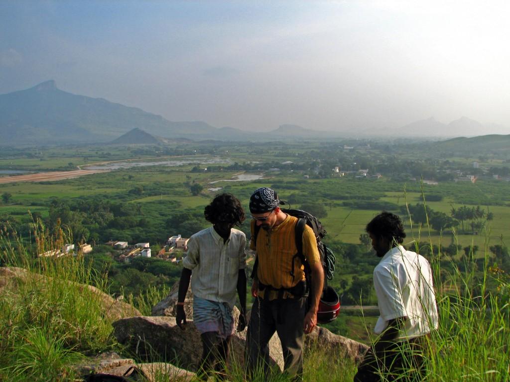Mejor agencia de viajes a India