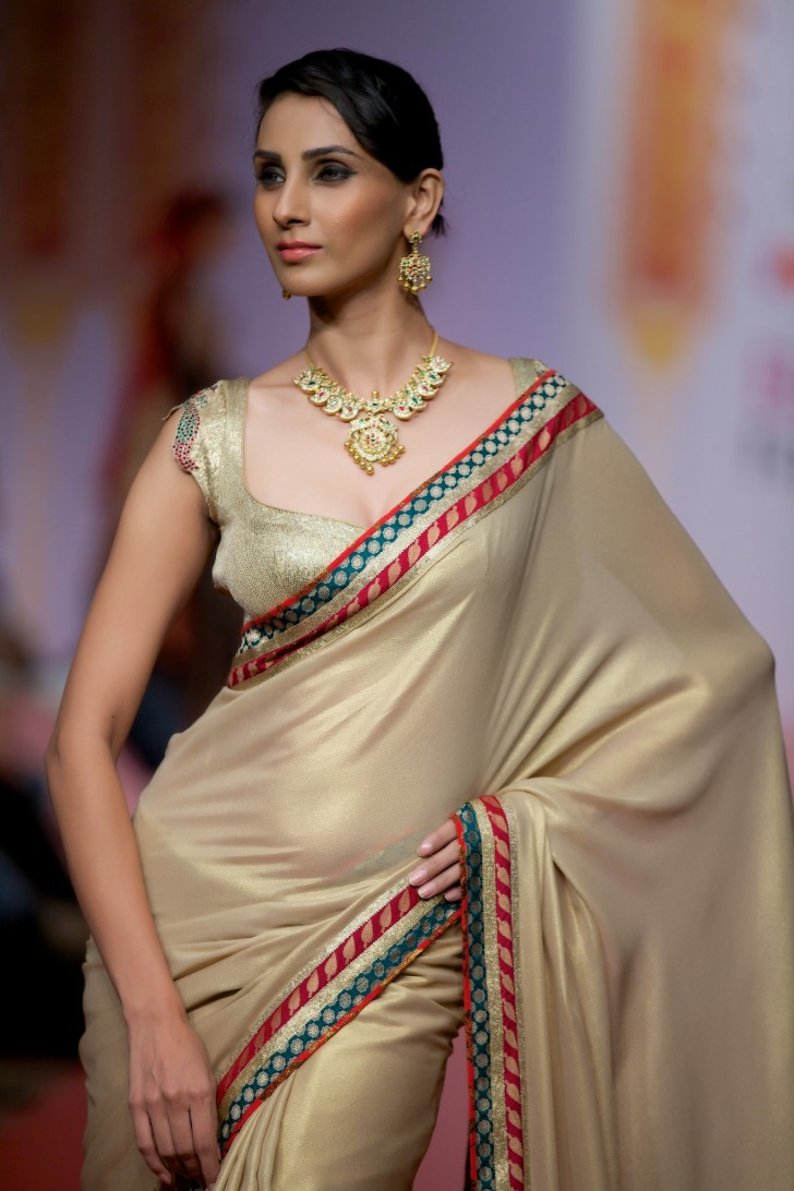 11th Bangalore Fashion Week 2014