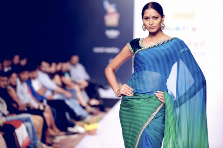 Bangalore Fashion Week 2014