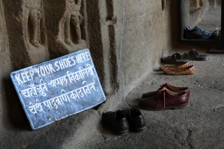 Entrada en los templos. Consejos para tu viaje a India