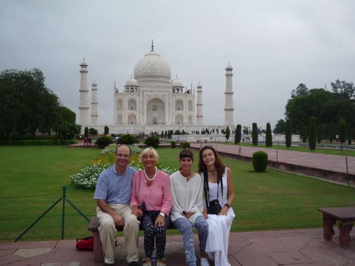 Viaje en familia con Sociedad Geográfica de las Indias