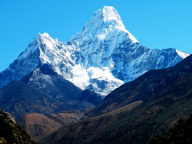 Viajes a Himalaya