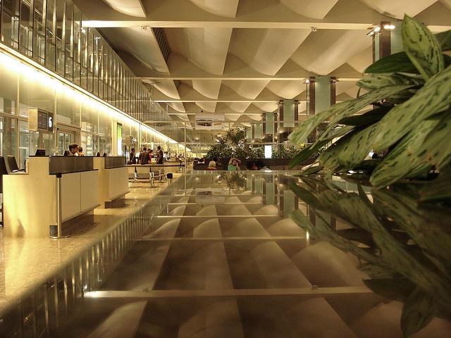 Aeropuerto de Bengaluru.El visado de turista a la llegada, Tourist Visa on Arrival
