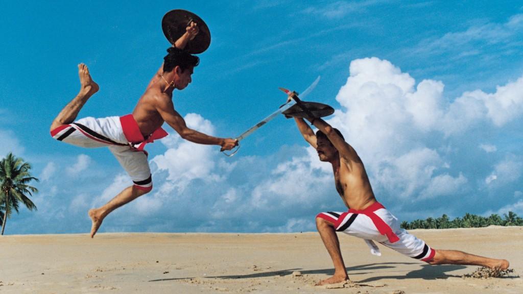 © Kerala Tourism