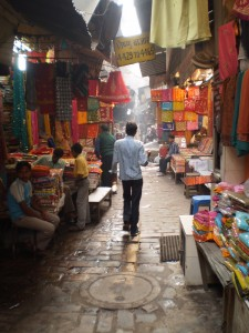 What to see in Delhi: Chandni Chowk