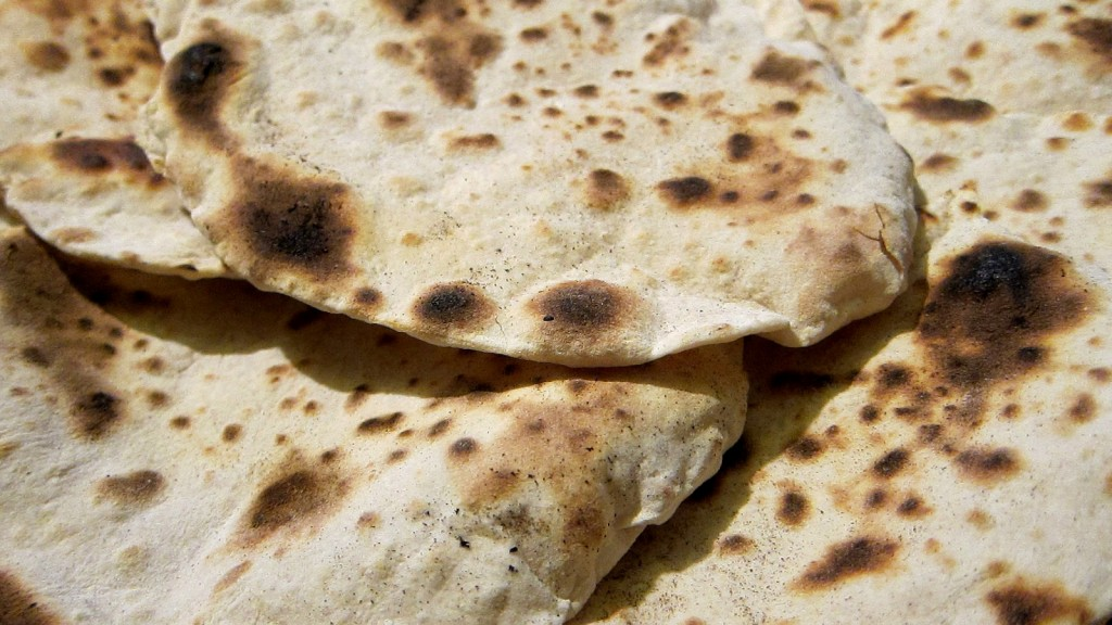 Indian breads - Chapati