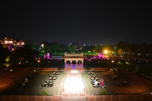Boda india - Jai Mahal Palace