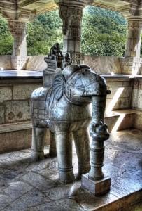 Visit the Ranakpur Temple