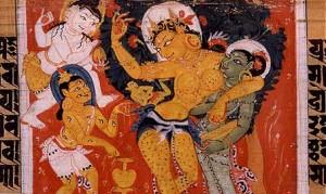 Festival de Buda nacimiento de Buda