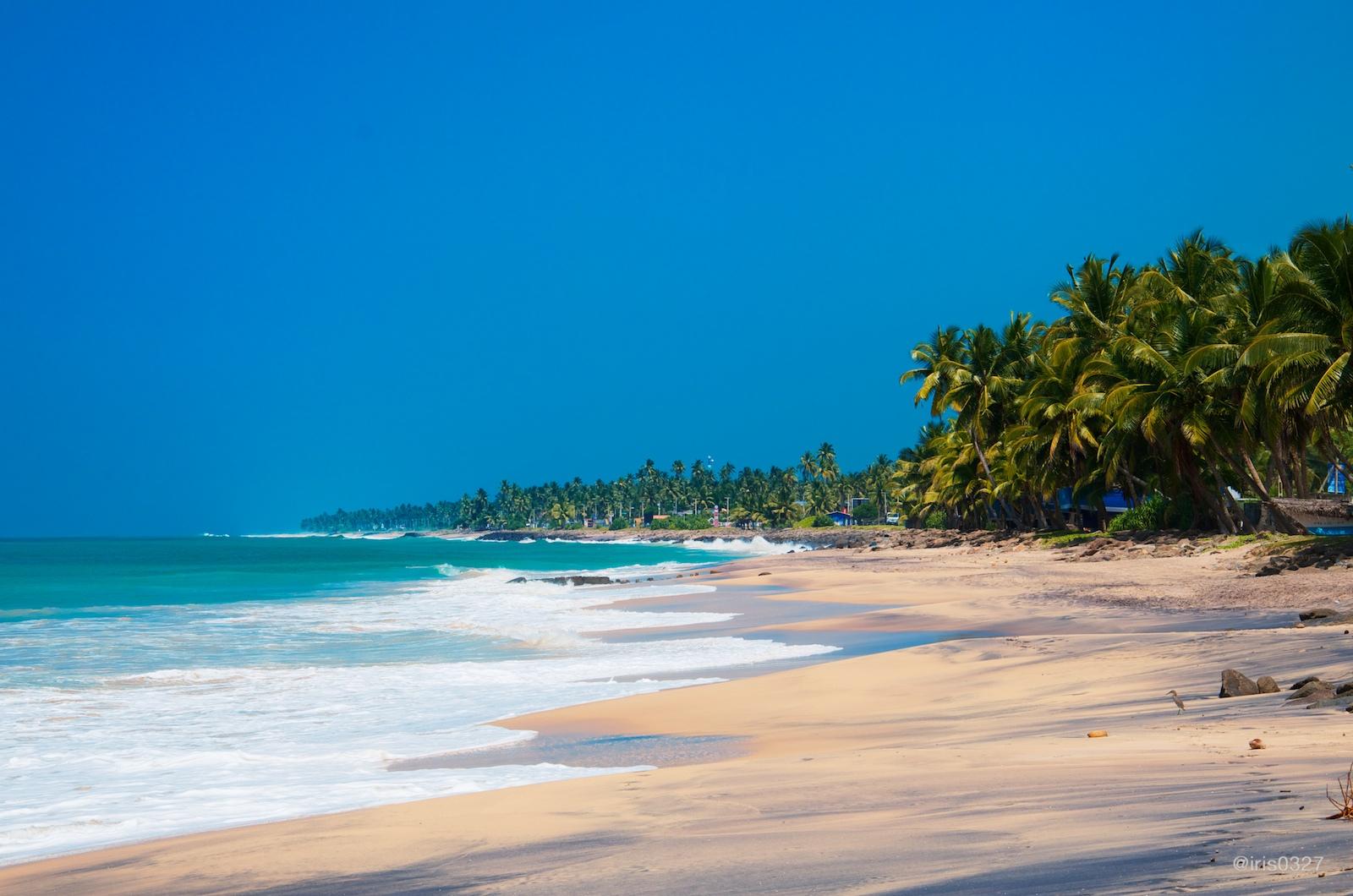 Hikkaduwa Sri Lanka  city photos gallery : Sri Lanka 2016: en busca del exotismo en Ceilán Blog de viajes a ...