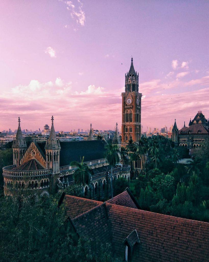 Qué ver en Mumbai
