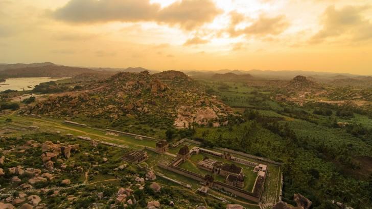 Hampi - qué ciudad de la India eres según tu personalidad