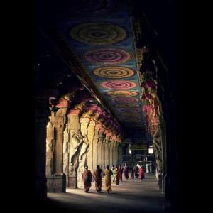 South India: Madurai