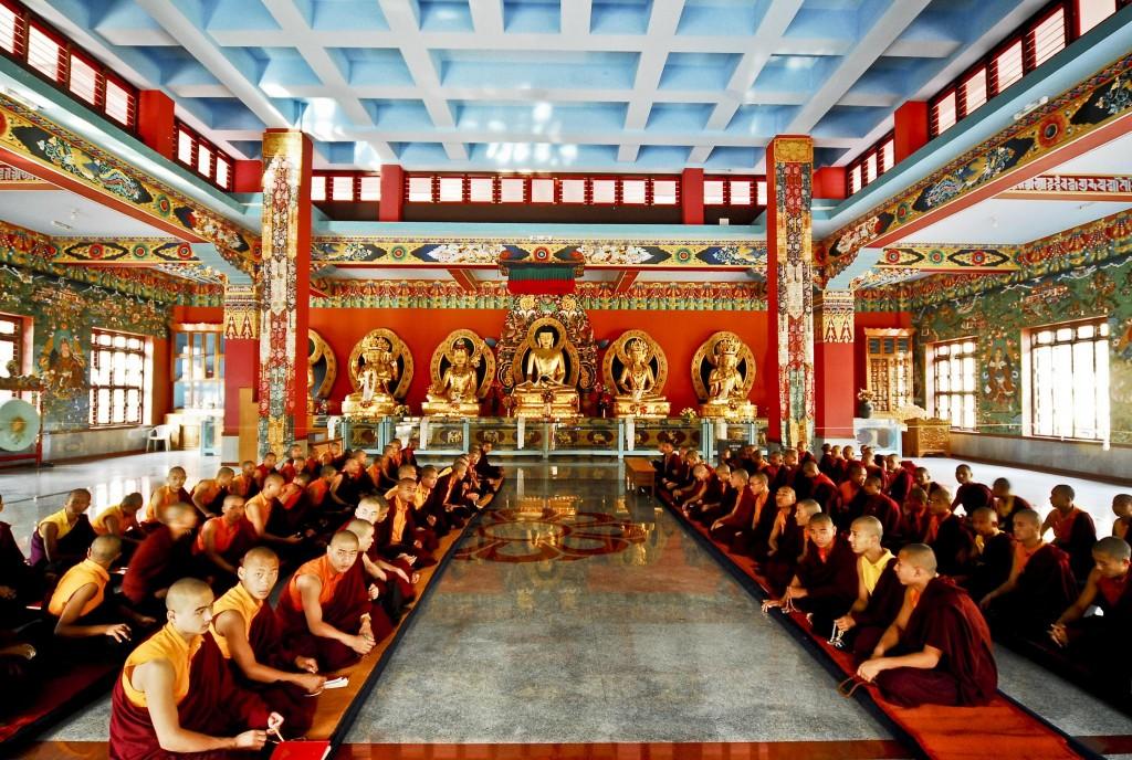 Música religiosa india