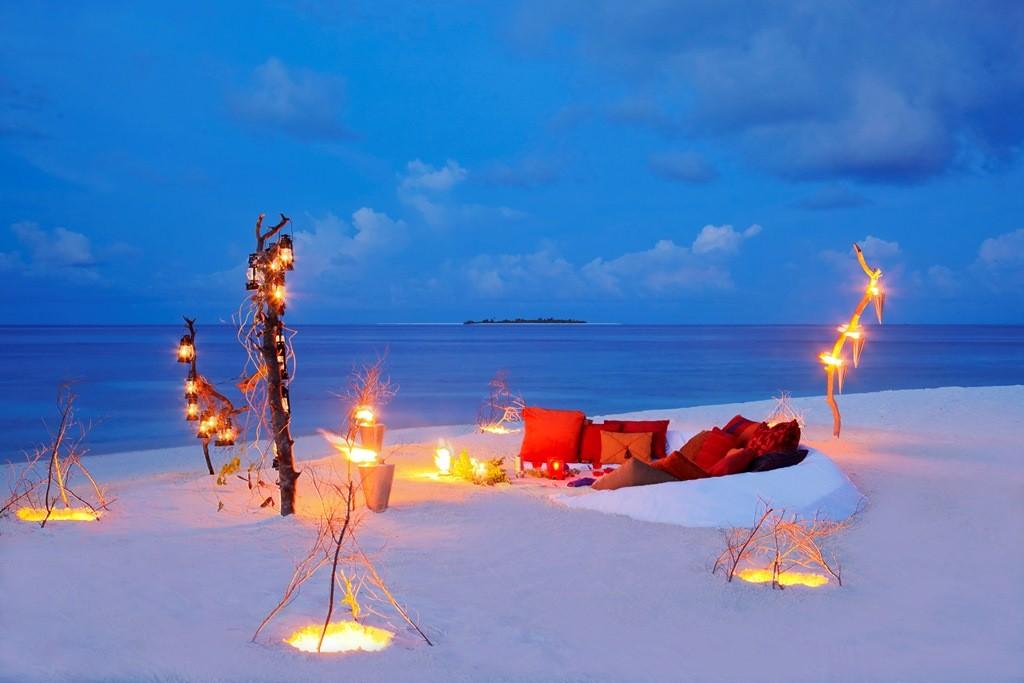 Los mejores hoteles para luna de miel en maldivas - Hoteles luna de miel ...