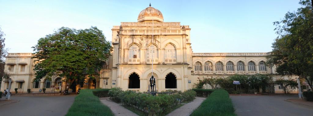 South India: 24 hours in Madurai - Gandhii Museum