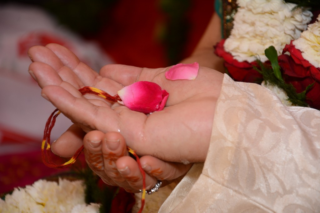 Declare in India: Renewal of vows
