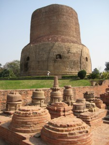 Travel to Sarnath