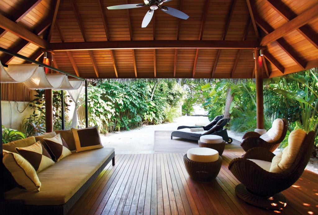 Los mejores hoteles para luna de miel en maldivas - Lunas de miel originales ...